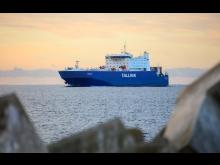 Tallink Silja   Sailor
