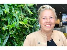Viktoria Lindqvist, vd B-Engaged