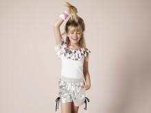 Barbie by MSGM Kollektion _ Look 3