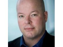 Peter Holmlund, Chief Digital Officer, Stampen Media