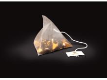 Arvid Nordquist te - pyramidformad silkespåse