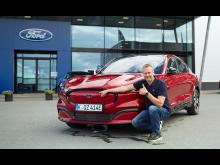 Administrerende direktør Per Gunnar Berg, Ford Motor Norge