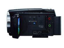 HDR-PJ620 von Sony_07