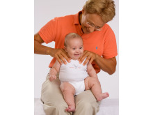 Osteopathie bei Säuglingen und Kleinkindern