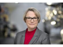 AnnaLena Norrman, direktör Hållbar utveckling & kvalitet, Martin & Servera