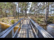 Väst-Glaskogens naturreservat