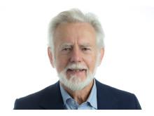 Johnny Ludvigsson, ordförande Barndiabetesfonden