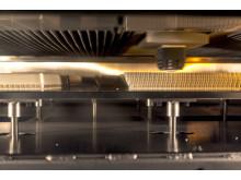 3D plastic printing process