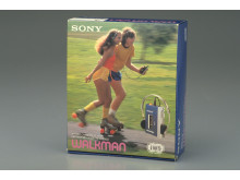 Sony Walkman TPS