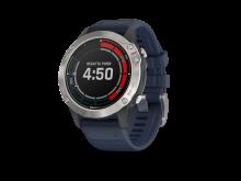 quatix 6 Regatta-Timer