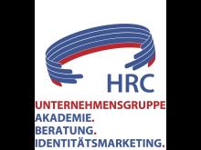 Logo HRC Unternehmensgruppe