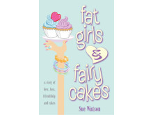 Fat Girls and Fairy Cakes book