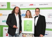 Green Tec Awards