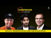 IMG_congstar FAIRsprochen mit Peter Kriechel und Marc Ulrich