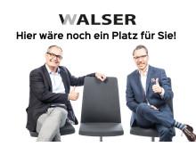 Die Firma Walser mit Sitz in Gersthofen: ein starkes Duo für Ihre solide Basis, beruflich und privat