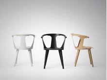 Sami Kallio, inredningsarkitekt och möbeldesigner