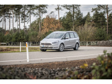 Ford Galaxy AWD (9)