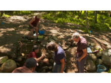 The Curse of Oak Island S8_HISTORY