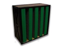 GigaPleat | Kompaktfilter