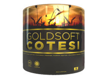 GOLDSOFT pressgarn rulle 10 kg