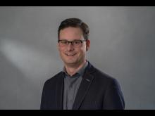 Michael Tietze, Geschäftsbereichsleiter der Hephata-Sozialen Rehabilitation