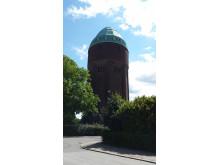 Södervärns vattentorn, Malmö