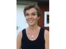 Karin Glimskär Stålberg, överläkare gynekologisk cancerkirurgi inom kvinnokliniken, Akademiska sjukhuset