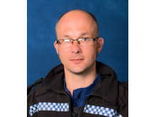 PCSO Daryl Holter