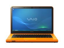VAIO Serie CA_orange_5
