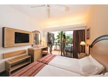 allsun Hotel Sumba Zimmer