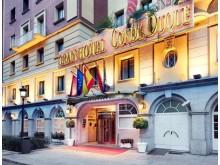 Sercotel Grand Hotel Conde Duque, an Ascend Hotel Member, Exterior
