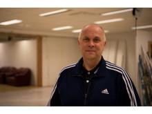 Bengt Eriksson, chef Arbetscenter