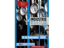 3. Tag der Industriekultur Leipzig