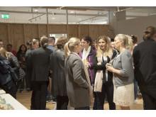 Möte i centrumprojektet, Härnösand