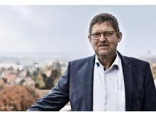 Jan Nørgaard (ordförande Arla Foods)