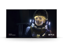 Sony AF9_Netflix Lost in Space