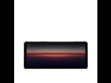 Xperia 1 II_frontHoriz_black-Large
