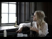 Sofia Karlsson & The Grand Guitar Orquestra till Uppsala Gitarrfestival
