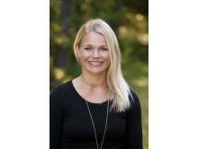 Anna Dahlgren, Marknadschef Gainomax