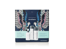 The Ultimate Cleanse and Glow Trio Box - Front