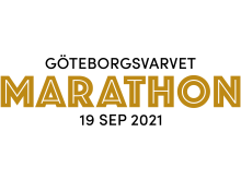 Göteborgsvarvet Marathon 2021
