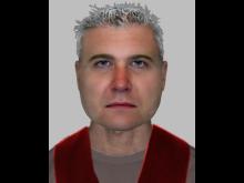 E-fit of Clapham Common indecent exposure suspect