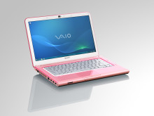 VAIO Serie CA_pink_4
