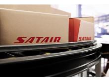 Satair Group boxes II