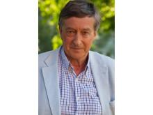 Erik Fichtelius, VD för UR