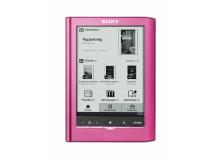 Reader Pocket Edition PRS-350 von Sony pink