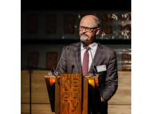 Thomas Hoegh, Vorsitzender des Aufsichtsrates