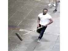 CCTV Reading Assault