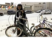 Den gröna cykeln