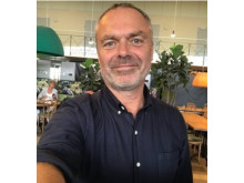 Jan Björklunds skjorta